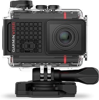 Garmin VIRB Ultra 30 HD 4K Bluetooth Action Camera w/ GPS