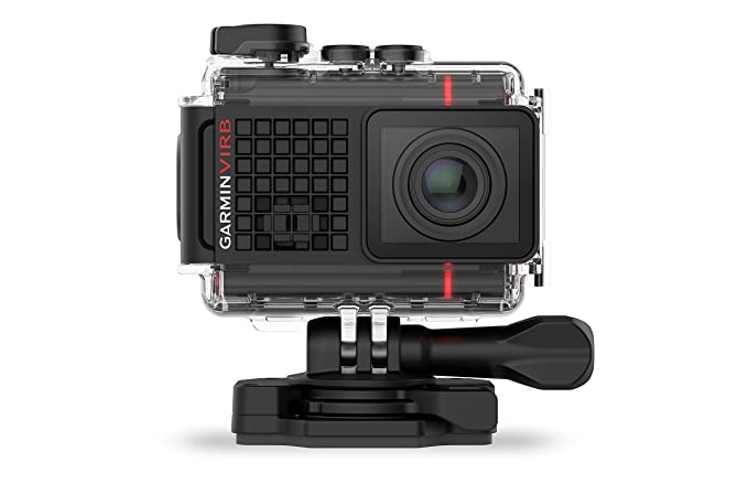 Garmin Ultra 30 Fishing Camera