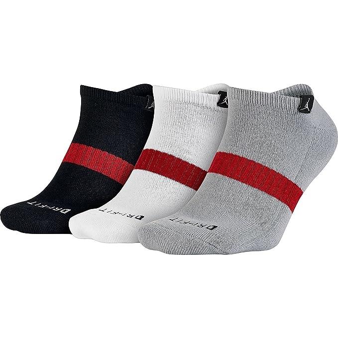 Amazon.com: Nike Jordan para hombre corte bajo de dri-fit ...