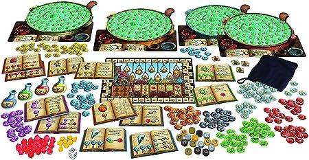 Schmidt Spiele 4049341 Juego de apuestas - Juego de tablero Niños y adultos, 45 min,10 año(s), 295 mm, idioma: alemán: Amazon.es: Juguetes y juegos