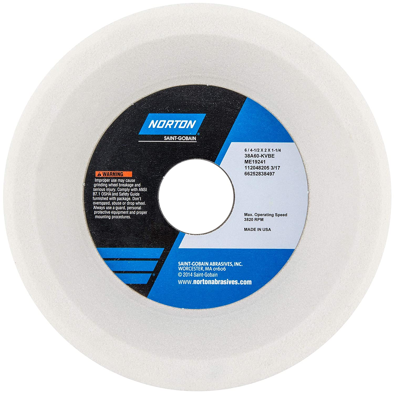 6//4-1//2X21-1//4 TYPE11 Flaring Cup Wheel