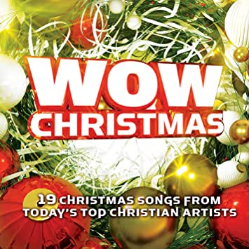 Wow Christmas.Wow Christmas Vol 1