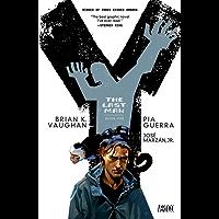Y The Last Man Book One (Y: The Last Man 1) (English Edition)
