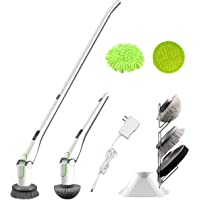 Npole Rechargeable Electric Spin Scrubber