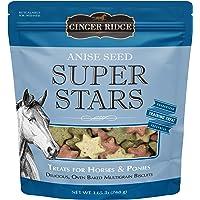 Super Stars Horse Treats
