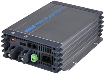 Dometic PerfectCharge MCA 1215 - Cargador de baterías, 15 A ...