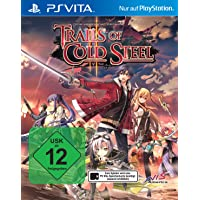 The Legend of Heroes - Trails of Cold Steel 2