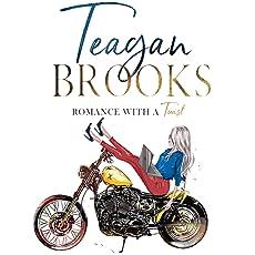 Teagan Brooks