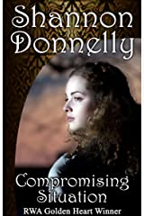 """A Compromising Situation (The """"Compromise"""" Series Book 1) Kindle Edition"""