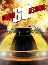 Amazon.com: Gone in 60 Seconds: H.B. Halicki, Marion Busia, Jerry ...