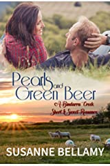 Pearls and Green Beer: Bindarra Creek Short and Sweet Kindle Edition
