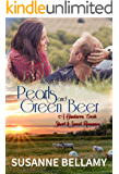 Pearls and Green Beer: Bindarra Creek Short and Sweet