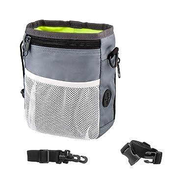 Amazon.com: ANTVEE - Bolsa de regalo para perro con ...