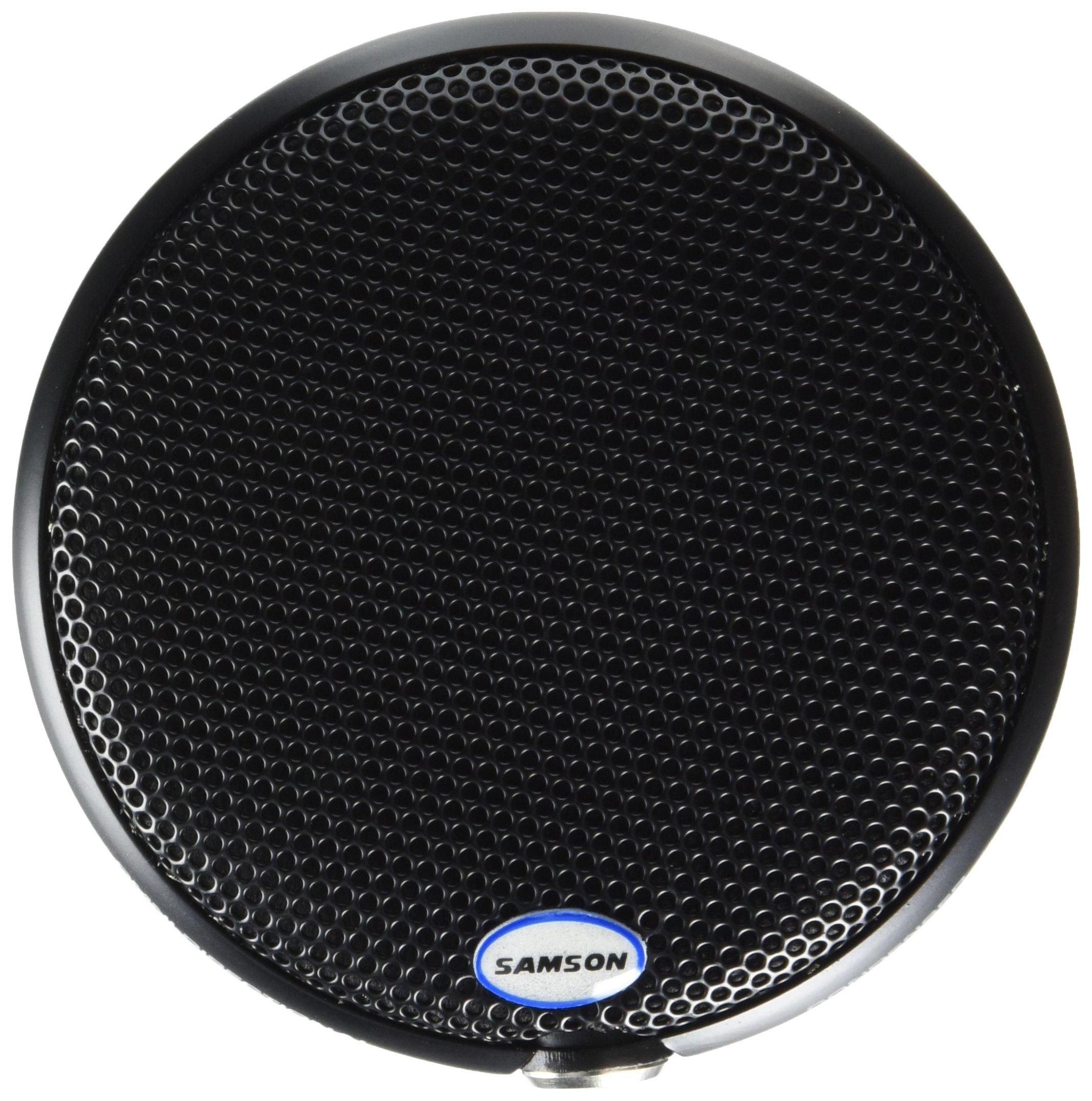 Microfono Samson CM11B Omnidirectional Boundary ...