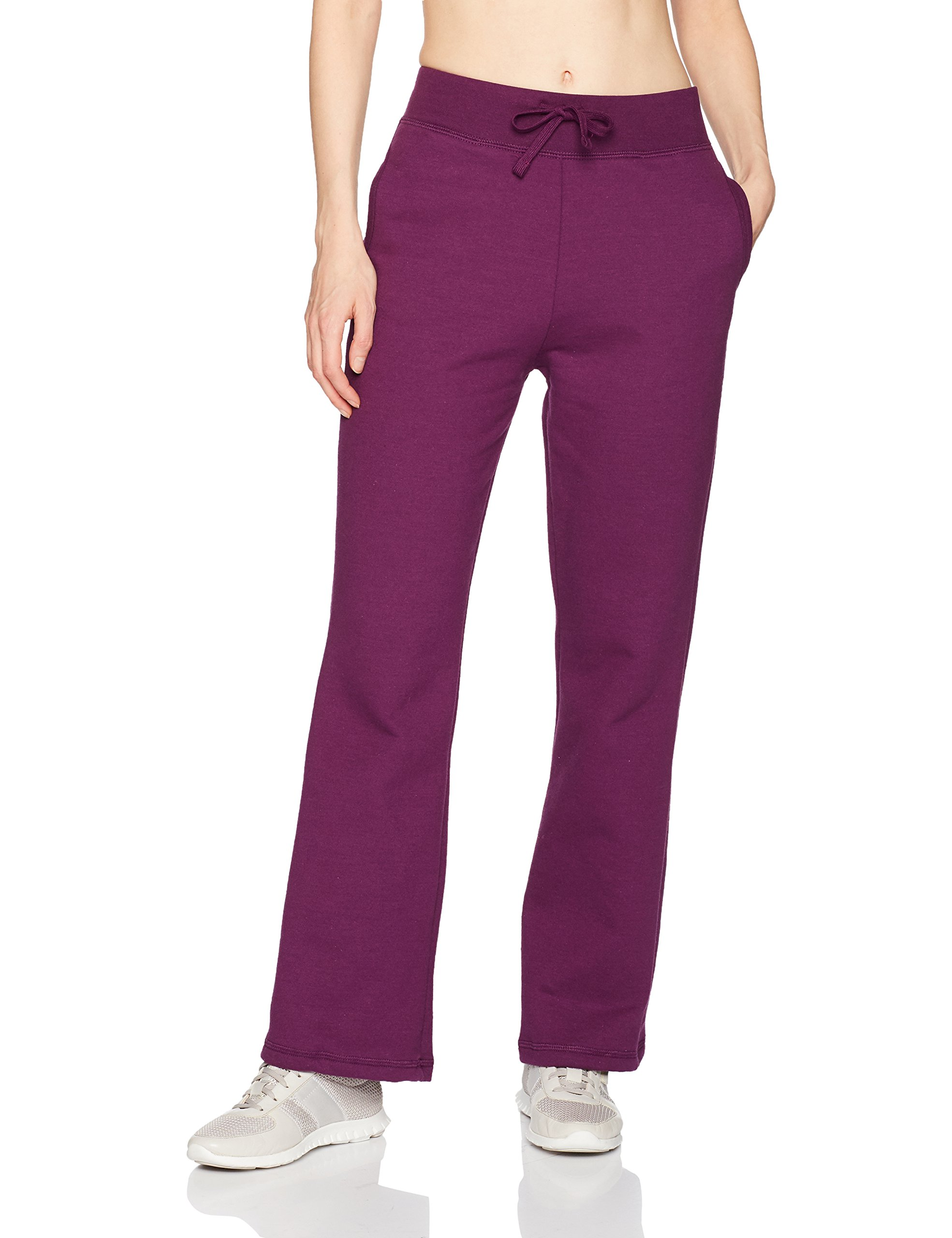 Hanes Sweatpants Women Petite