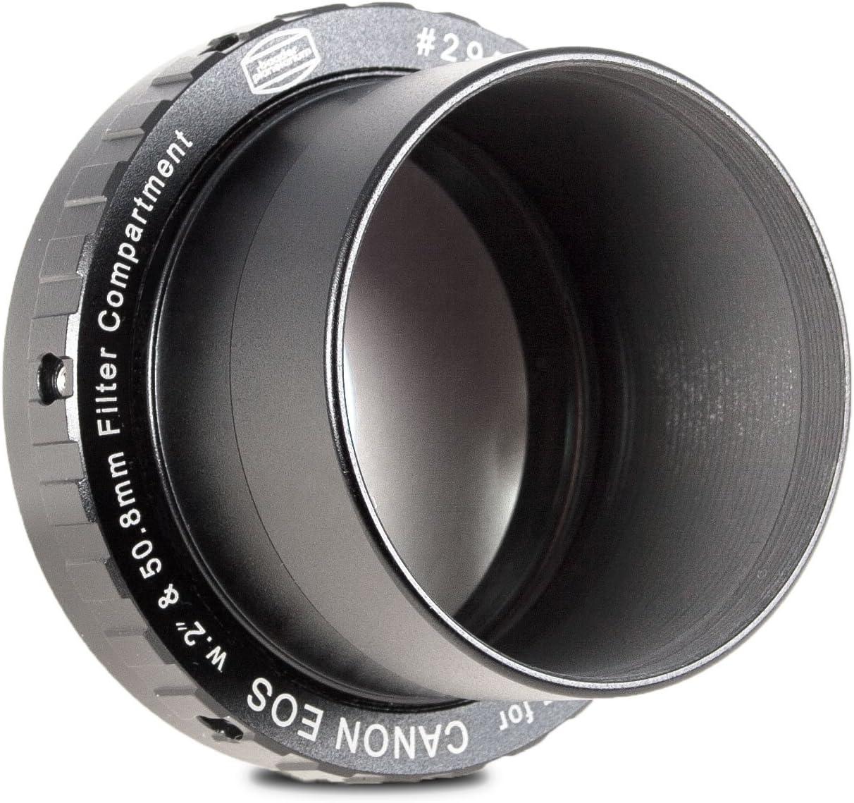 50,8mm con filettatura interna BAADER PLANETARIUM // T-2 Adattatore per fotocamere 2