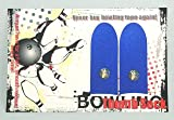 Bowling Thumb Sock BTS