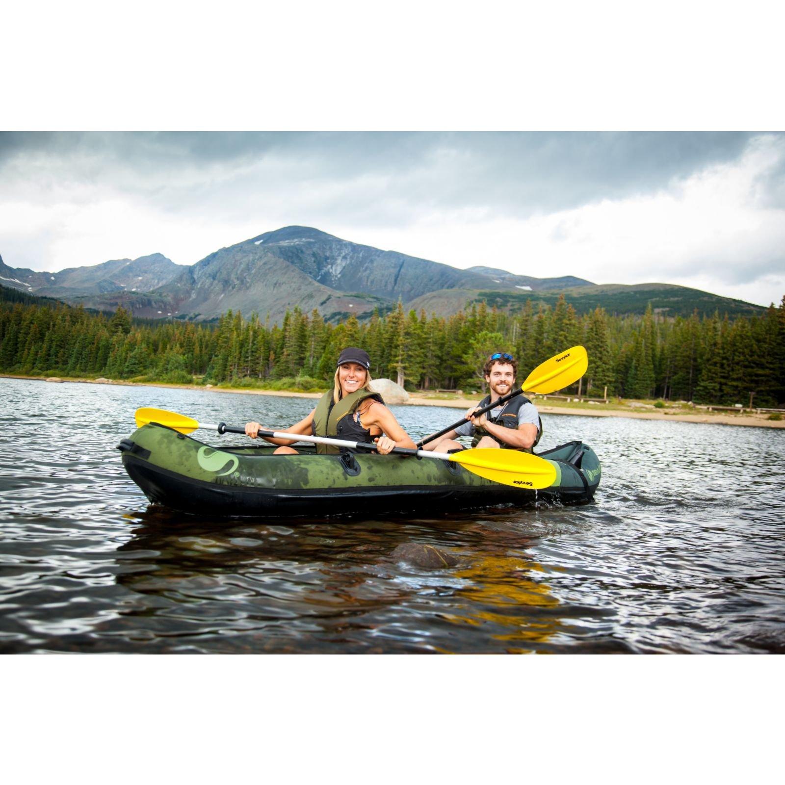 Sevylor Coleman Colorado 2-Person Fishing Kayak by Sevylor (Image #2)