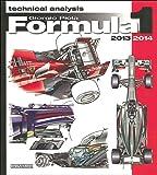 Formula 1 2013 - 2014: Technical Analysis