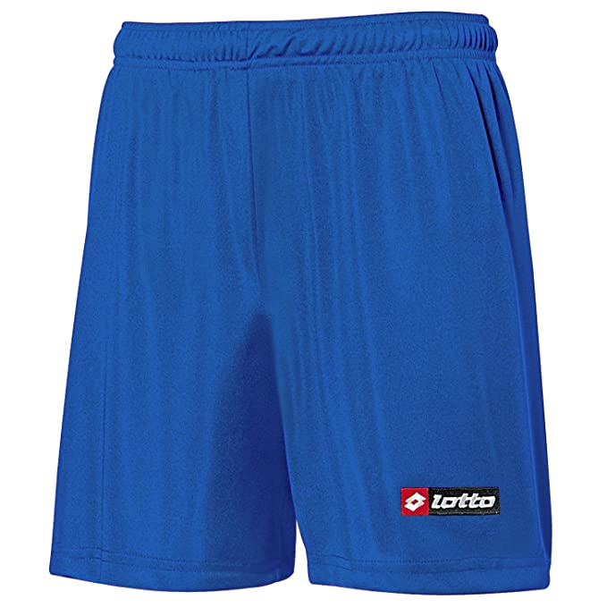 Lotto - Pantalones cortos de deporte Modelo Sports Futbol para niño / hombre