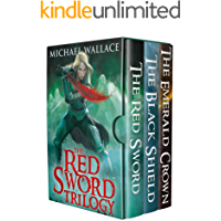 The Red Sword: The Complete Trilogy