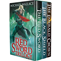 The Red Sword: The Complete Trilogy (English Edition)