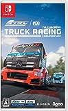 FIA ヨーロピアン・トラックレーシング・チャンピオンシップ -Switch(【初回封入特典】追加コンテンツ「Indianapolis Motor Speedway」同梱)