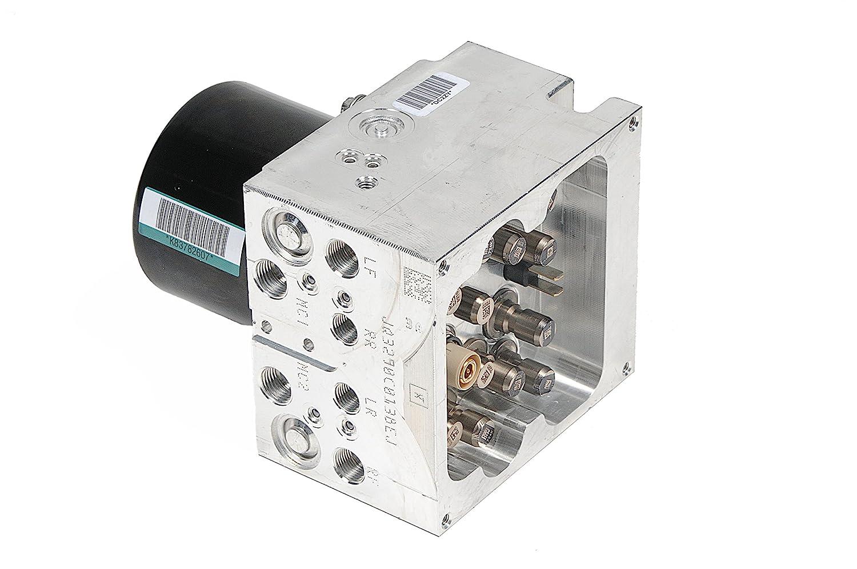 ACDelco 20812606 GM Original Equipment Brake Pressure Modulator Valve with Electronic Brake and Traction Control Module