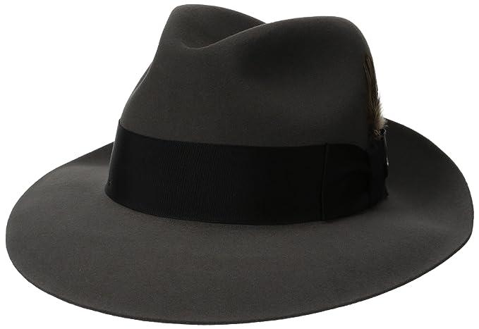 Dating Stetson hatter