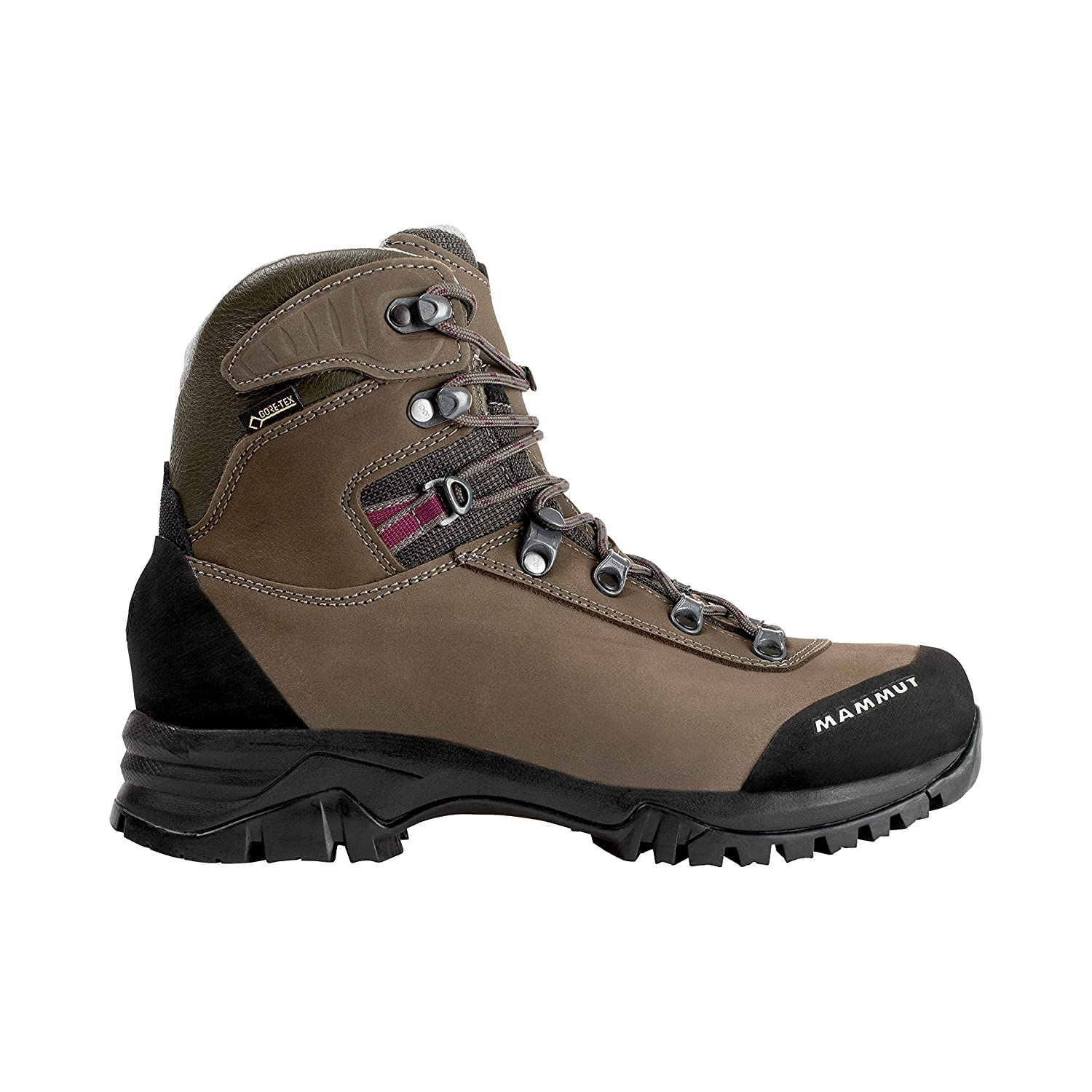Mammut Damen Trovat Advanced High GTX Trekking-& Wanderstiefel