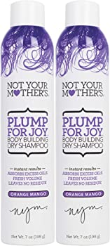 2-Piece Not Your Mother's 14 Ounce Plump