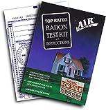 Airchek 3 to 7 Day Charcoal Radon Test Kit