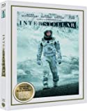 Interstellar Blu-Ray [Blu-ray]