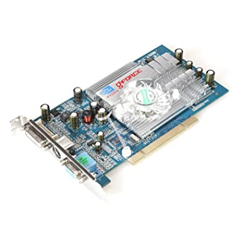 NVIDIA GEFORCE FX 5200 PCI DRIVER FOR WINDOWS DOWNLOAD