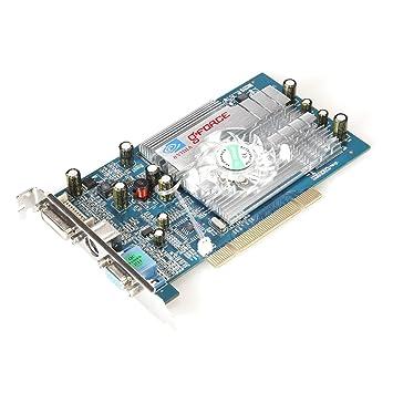 FX 5200 PCI 128MB DRIVERS DOWNLOAD