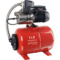 T.I.P. Central de agua doméstica HWW 1000/25 Plus