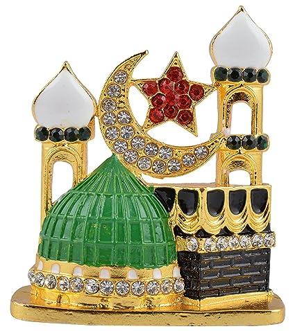 Amazon com: GCT Mecca Madina Idol | Makka Idol | Makkah