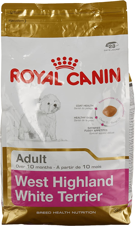 Royal Canin C-08963 S.N. West Highland 21 - 3 Kg