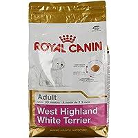Royal Canin West Highland Terrier Adult Dog Dry Food 3 kg