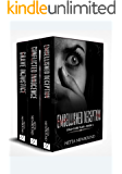 Cold Case Files - Box set: A gripping psychological thriller series