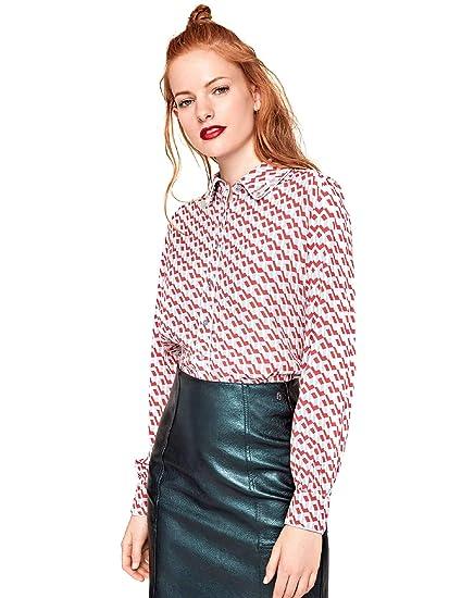 da248f9914 Pepe Jeans PL303146 Shirt Women  Amazon.co.uk  Clothing