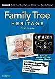Family Tree Heritage Platinum 15