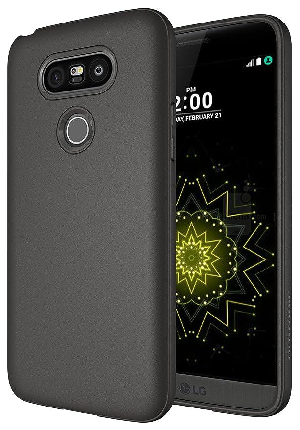 3 opinioni per Diztronic Case per LG G5, Nero