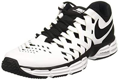 9e954f39debf Nike Men s Lunar Fingertrap Trainer Shoe