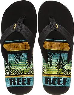 18de2a94c399 Reef Men s Waters Flip-Flop Sandals