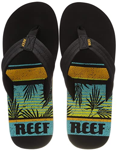 192608be4b9 Amazon.com  Reef Men s Waters Flip-Flop Sandals  Shoes