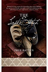 The Last Stitch (The Chronicles of Eirie Book 2) Kindle Edition