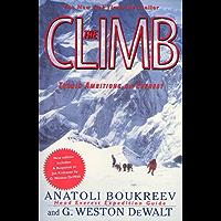 The Climb: Tragic Ambitions on Everest (English Edition)