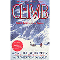 The Climb: Tragic Ambitions on Everest (English Edition)