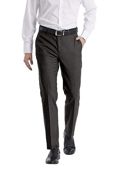 Amazon.com: Calvin Klein - Traje elástico de ajuste tallado ...